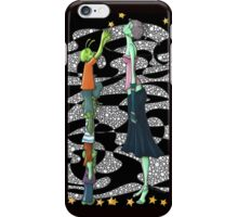 To Lay the Stars At Her Feet iPhone Case/Skin