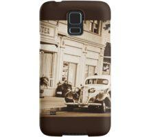 Town Center Samsung Galaxy Case/Skin