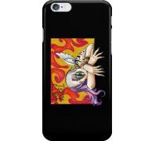 Dirty Angel iPhone Case/Skin