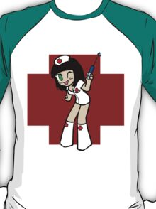 Hello, Nurse! T-Shirt