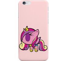 Weeny My Little Pony- Princess Cadence iPhone Case/Skin