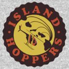 Island Hoppers /brown by derP