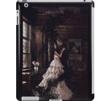 Fallen-Helston iPad Case/Skin