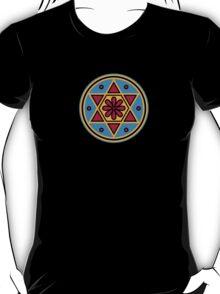 Hexagram, ✡ , Magic, Merkaba, David Star, Solomon T-Shirt