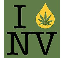 I Dab NV (Nevada) Photographic Print