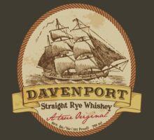 Davenport Rye by bluedog725