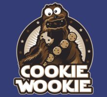 Cookie Wookie by Grafx-Guy