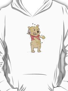Zombie Pooh T-Shirt