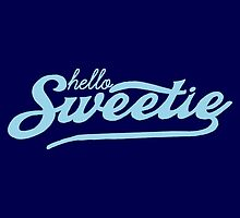 Hello Sweetie - River Song Doctor Who by Mellark90