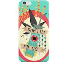 Do Me a Favor iPhone Case/Skin