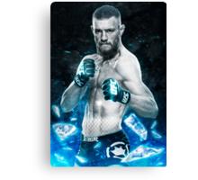 UFC - Conor ''Notorious'' McGregor Canvas Print