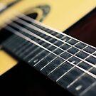 Strings by Tracy Friesen