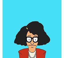 80's Hair Tina  by Leonshop