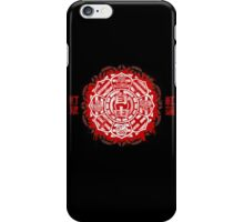 Order of the Red Lotus iPhone Case/Skin