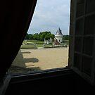 The Gatehouse by hans p olsen