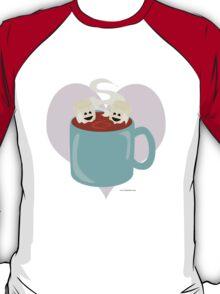 Hot Cocoa Love T-Shirt