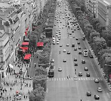 Nice Lines - Paris by mikequigley