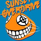 Come and get it - Sunset Overdrive by GameBantz