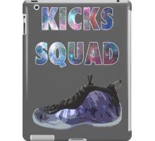 Shoe Game iPad Case/Skin