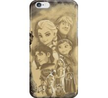 The Other Two Towers iPhone Case/Skin