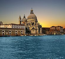 VENICE AT DAWN  by ✿✿ Bonita ✿✿ ђєℓℓσ