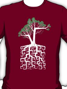 Square Root T-Shirt