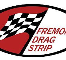 Fremont Drag Strip by birchbrook