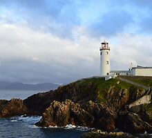 Fanad Lighthouse by oulgundog