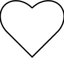 Heart by Louis Malouf