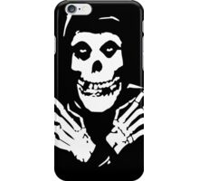 Misfits 3 iPhone Case/Skin