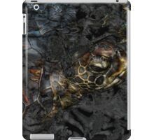 Black Waters 5 iPad Case/Skin