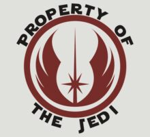 Property of the Jedi by gharrisa380