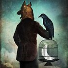 Nocturne by ChristianSchloe
