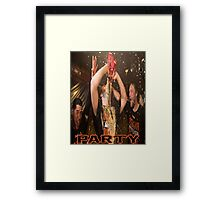 Madison Bumgarner  Framed Print