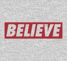 believe by kammys