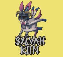 Sylvahkiin Kids Clothes