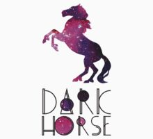 Dark Horse by missmarneyg