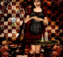 What Now Alice? by shutterbug2010