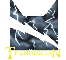 ThunderClan by FallenGems