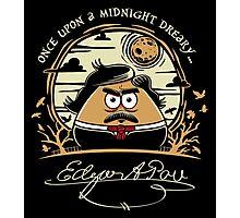Edgar Allan Pou Photographic Print