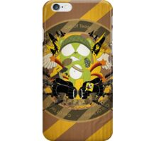 Call Of Teddy iPhone Case/Skin