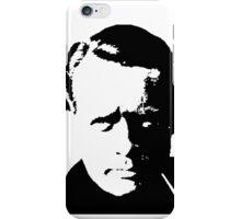 McGoohan - The Prisoner iPhone Case/Skin