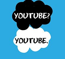 Youtube - TFIOS by Susanna Olmi