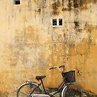 Vietnam bike by Ongoingline