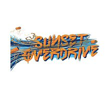 Sunset Overdrive - Xbox One by GreenMoney
