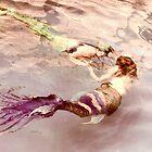 Mermaids at Play by Ladyshark