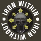 Iron Warriors - War Cry (Warhammer) by Groatsworth
