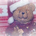 A Teddy Bear's Christmas   by Selina Ryles