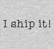I Ship It! Kids Clothes