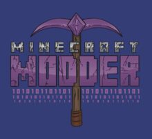 Minecraft Modder (v.2) by InkDudeDesigns (YanaiTheFIRST)